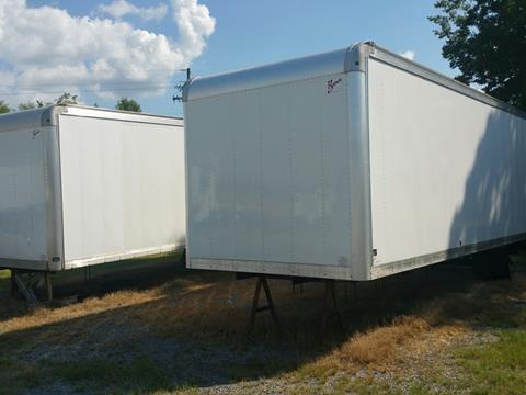 2013 BROS 49723241 Brown Cargo for sale in Chouteau, OK