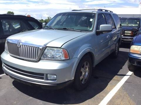 2005 Lincoln Navigator for sale in Indianapolis, IN