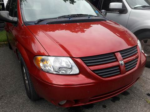 2006 Dodge Grand Caravan for sale in Indianapolis, IN