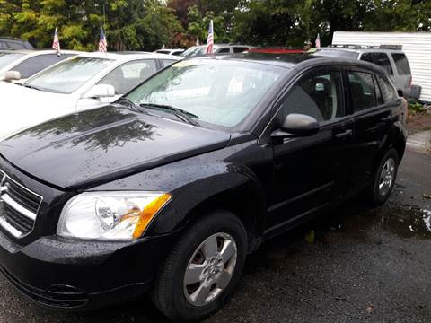 2007 Dodge Caliber for sale in Indianapolis IN