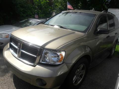 2007 Dodge Durango for sale in Indianapolis, IN
