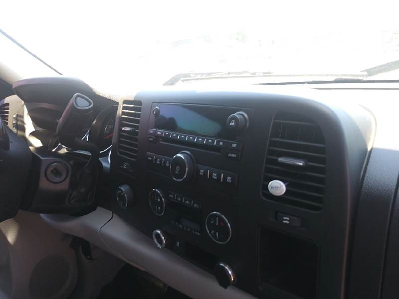 2010 Chevrolet Silverado 1500  LT - Nashville TN