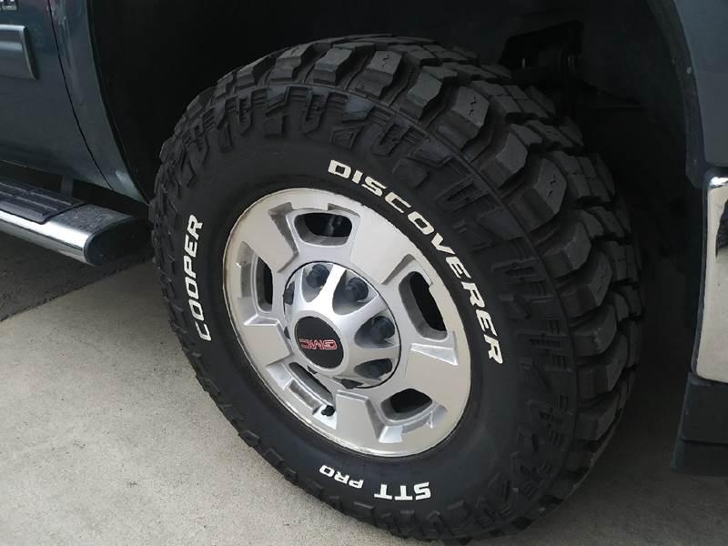 2014 GMC Sierra 2500HD 2500 SLE - Nashville TN
