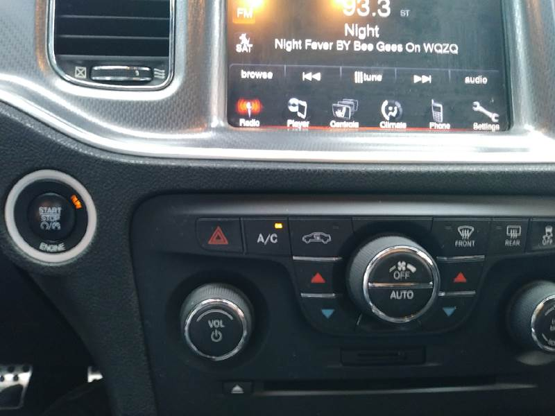 2013 Dodge Charger R/T 4dr Sedan - Nashville TN