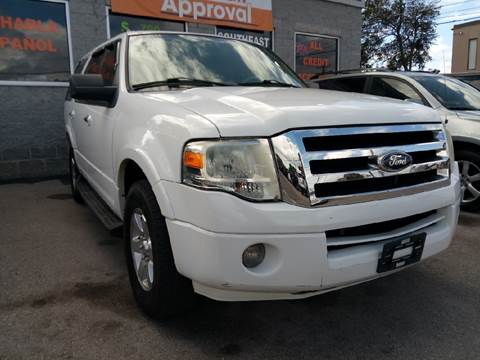 2009 Ford Expedition for sale in Nashville, TN