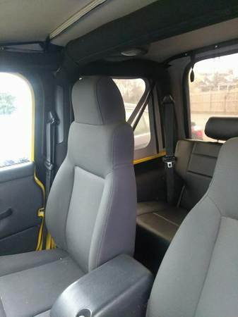 2006 Jeep Wrangler X 2dr SUV 4WD - Nashville TN