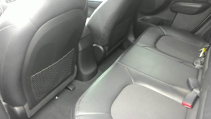 2013 Hyundai Tucson AWD GLS 4dr SUV - Nashville TN