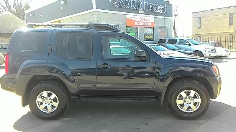2007 Nissan Xterra OFF ROAD - Nashville TN