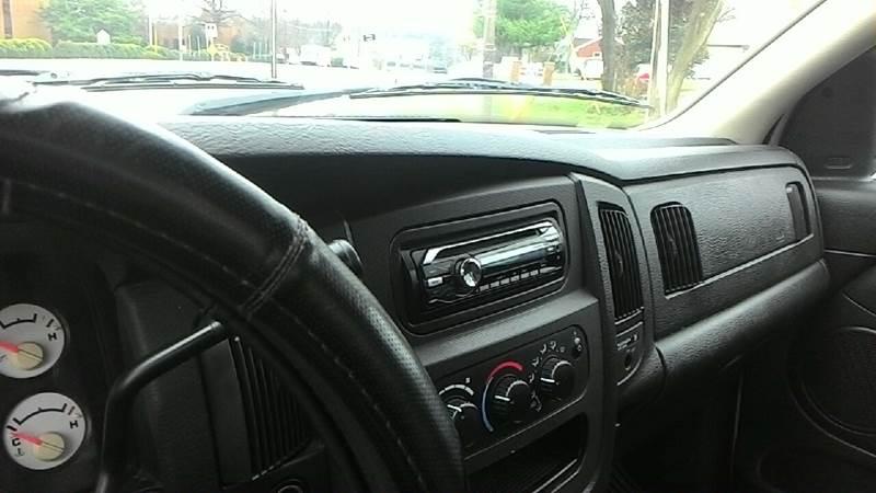 2003 Dodge Ram Pickup 1500 ST - Nashville TN