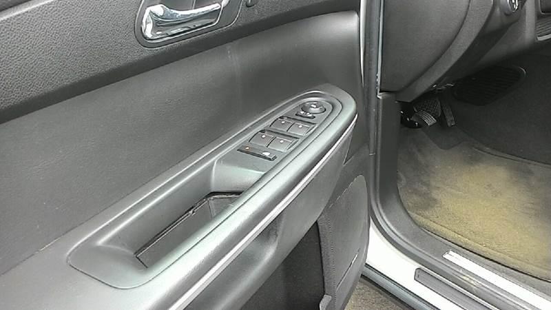 2009 GMC Acadia AWD SLT-1 4dr SUV - Nashville TN