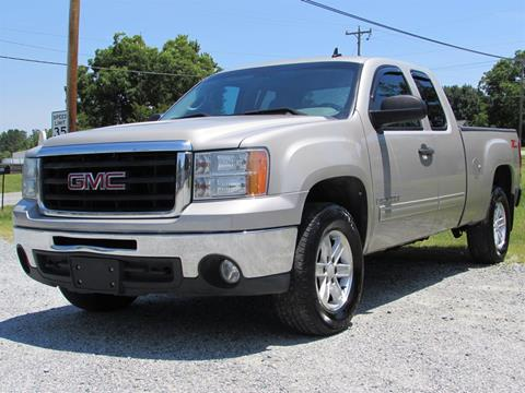 2009 GMC Sierra 1500 for sale in Thomasville, NC