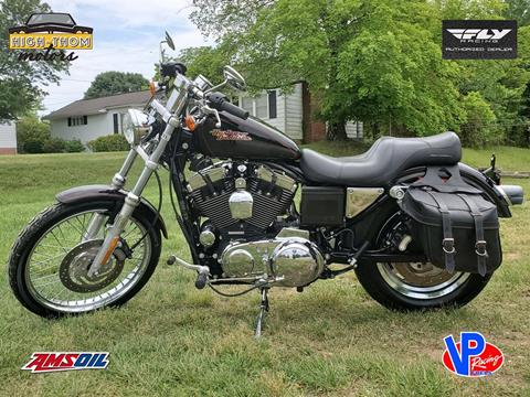 2002 Harley-Davidson Sportster for sale in Thomasville, NC