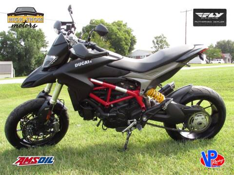 2015 Ducati Hypermotard for sale in Thomasville, NC