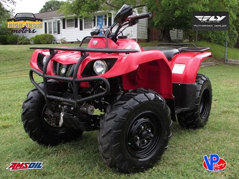 2014 Yamaha Grizzly for sale in Thomasville, NC