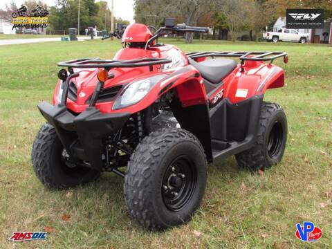 2019 Kymco MXU 270 for sale in Thomasville, NC