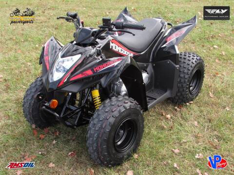 2020 Kymco Mongoose 90s for sale in Thomasville, NC
