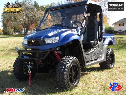 2020 Kymco UXV 700i LE for sale in Thomasville, NC
