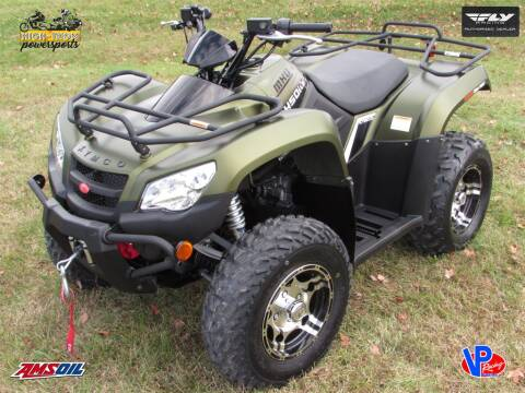 2020 Kymco MXU 450i LE for sale in Thomasville, NC