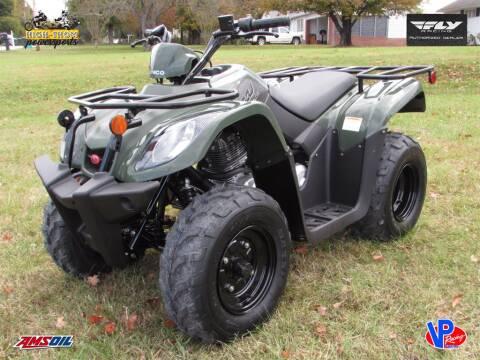 2019 Kymco MXU 150 X for sale in Thomasville, NC