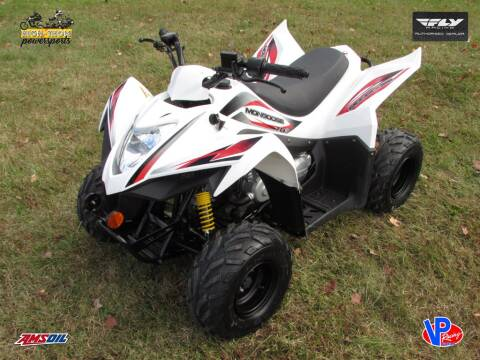 2019 Kymco Mongoose 70 for sale in Thomasville, NC