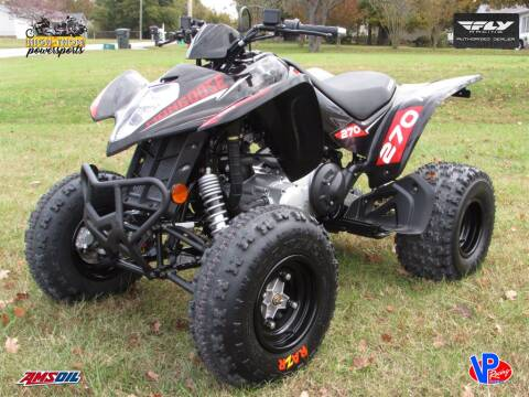 2020 Kymco Mongoose 270 for sale in Thomasville, NC