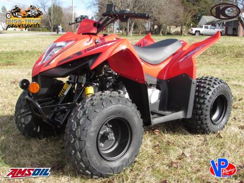 2020 Kymco Mongoose 90s for sale at High-Thom Motors - Powersports in Thomasville NC