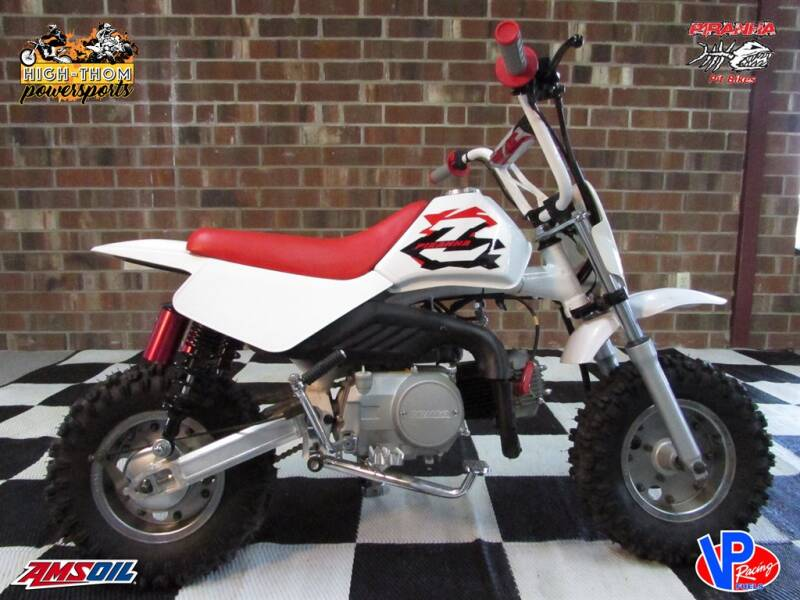 2020 Piranha ZR90 for sale at High-Thom Motors - Powersports in Thomasville NC