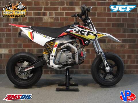 2020 YCF SM 150 for sale at High-Thom Motors - Powersports in Thomasville NC