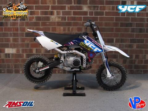 2020 YCF Start F88se for sale at High-Thom Motors - Powersports in Thomasville NC
