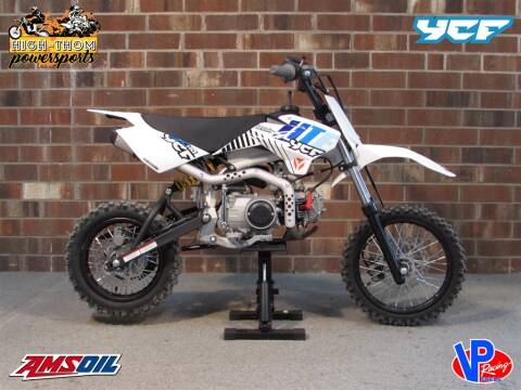 2020 YCF Lite F110 for sale at High-Thom Motors - Powersports in Thomasville NC