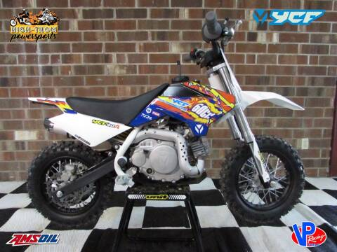 2020 YCF 50A for sale at High-Thom Motors - Powersports in Thomasville NC