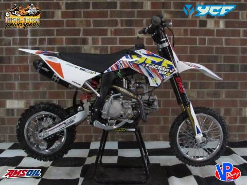 2020 YCF SP3 190 for sale at High-Thom Motors - Powersports in Thomasville NC