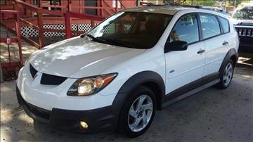 2004 Pontiac Vibe for sale in Tampa, FL