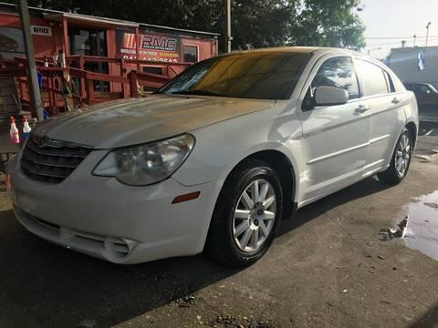 2007 Chrysler Sebring for sale in Tampa, FL