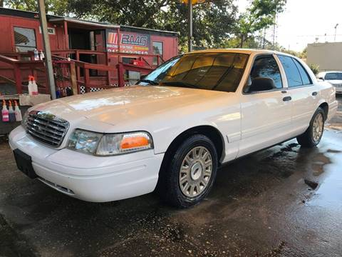 Used 2008 ford crown victoria for sale in florida for Ford motor credit tampa