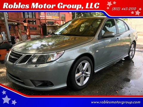 2009 Saab 9-3 for sale in Tampa, FL