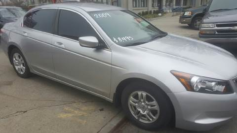 2009 Honda Accord for sale in New York, NY