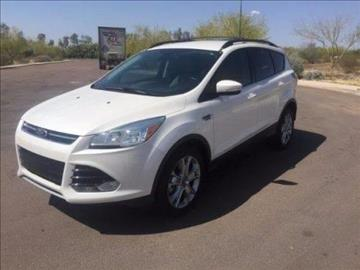 2013 Ford Escape for sale in West Palm Beach FL