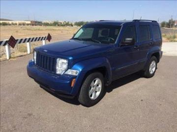 2010 Jeep Liberty for sale in West Palm Beach FL