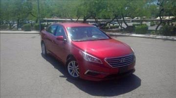 2015 Hyundai Sonata for sale in West Palm Beach FL
