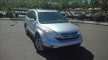 2011 Honda CR-V for sale in West Palm Beach FL