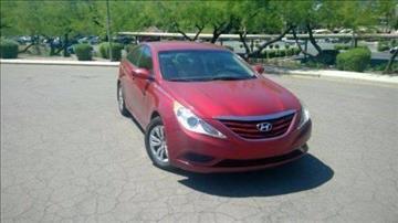 2013 Hyundai Sonata for sale in West Palm Beach FL