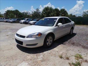 2008 Chevrolet Impala for sale in West Palm Beach FL