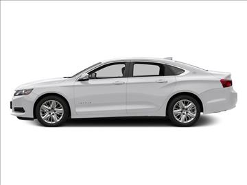 2017 Chevrolet Impala for sale in Upland, CA