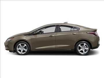2017 Chevrolet Volt for sale in Upland, CA