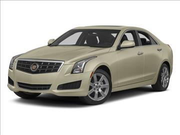 2014 Cadillac ATS for sale in Upland, CA