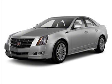 2012 Cadillac CTS for sale in Upland, CA
