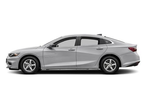2018 Chevrolet Malibu for sale in Upland, CA