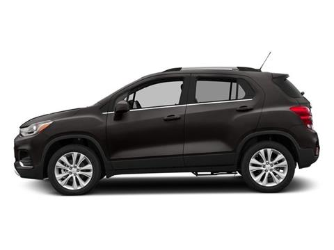 2018 Chevrolet Trax for sale in Upland, CA