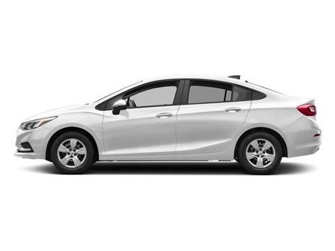 2018 Chevrolet Cruze for sale in Upland, CA